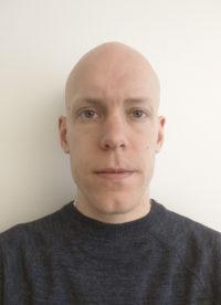 Kristian Westerdahl